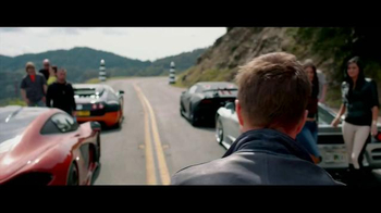 Need For Speed Blu-ray and Digital HD TV Spot - Thumbnail 1
