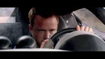 Need For Speed Blu-ray and Digital HD TV Spot - Thumbnail 3