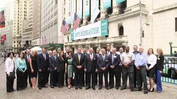 New York Stock Exchange TV Spot, 'ServiceMaster' - Thumbnail 1