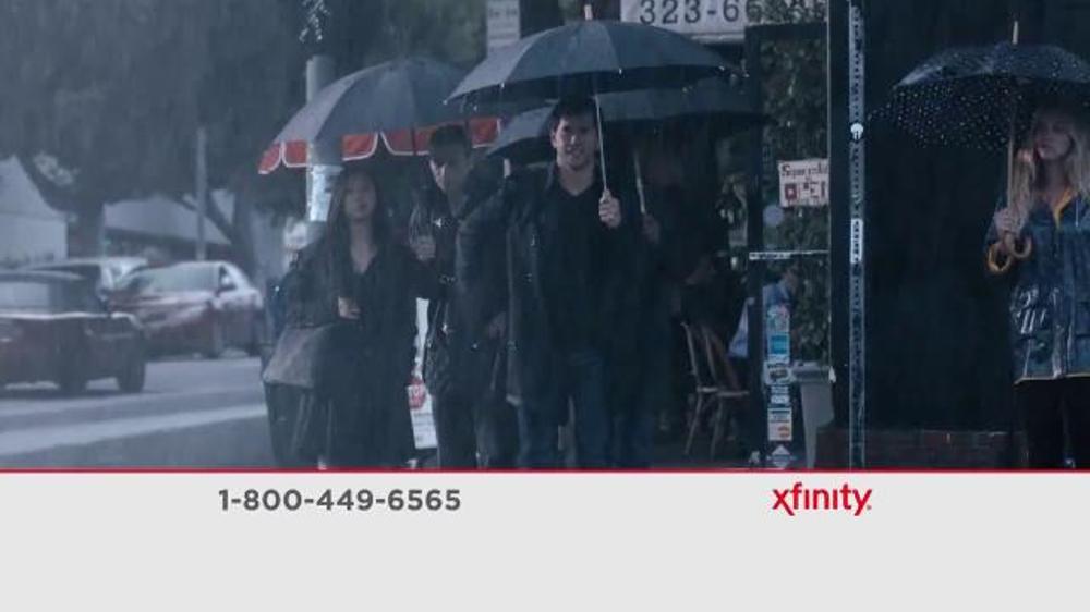 Xfinity Home TV Commercial, 'Aisle Four'