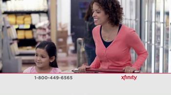Xfinity Home TV Spot, 'Aisle Four' - Thumbnail 4