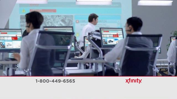 Xfinity Home TV Spot, 'Aisle Four' - Thumbnail 6