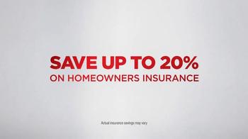 Xfinity Home TV Spot, 'Aisle Four' - Thumbnail 8