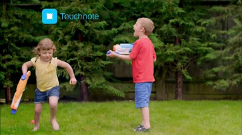 Touchnote TV Spot - Thumbnail 1