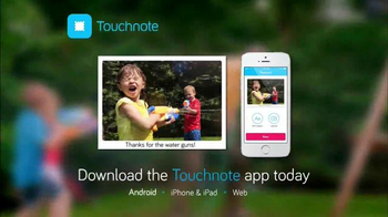 Touchnote TV Spot - Thumbnail 10