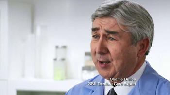 Polident TV Spot, 'Charlie Dullea'