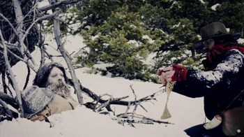 CVA Muzzleloaders TV Spot, 'Mountain Man'