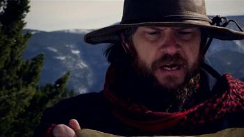 CVA Muzzleloaders TV Spot, 'Mountain Man' - Thumbnail 4