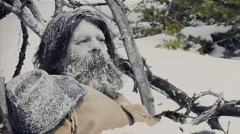 CVA Muzzleloaders TV Spot, 'Mountain Man' - Thumbnail 5