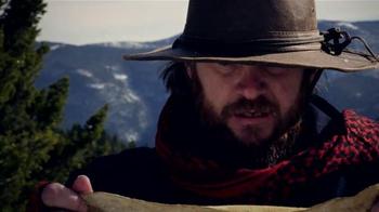 CVA Muzzleloaders TV Spot, 'Mountain Man' - Thumbnail 6