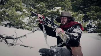 CVA Muzzleloaders TV Spot, 'Mountain Man' - Thumbnail 8