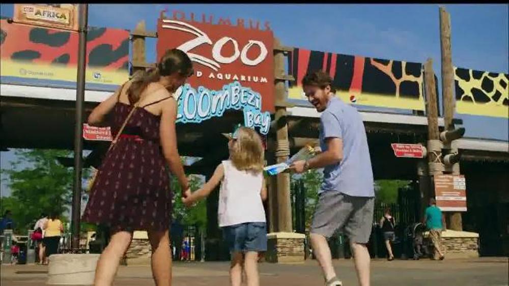 Safelite Auto Glass TV Commercial, 'Zoo Mobile Service'