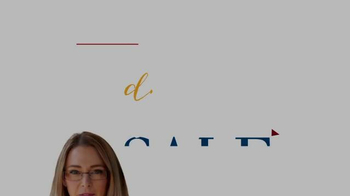 America's Best Contacts and Eyeglasses Designer Sale TV Spot - Thumbnail 1