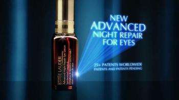 Estee Lauder Advanced Night Repair For Eyes TV Spot - Thumbnail 3