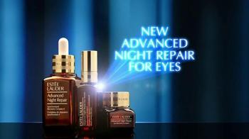 Estee Lauder Advanced Night Repair For Eyes TV Spot - Thumbnail 7