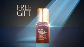 Estee Lauder Advanced Night Repair For Eyes TV Spot - Thumbnail 8