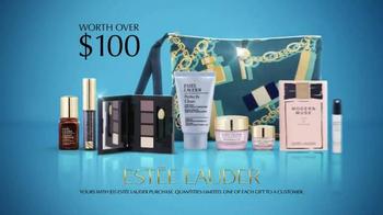 Estee Lauder Advanced Night Repair For Eyes TV Spot - Thumbnail 9