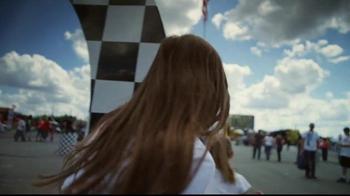 Richmond International Raceway TV Spot, 'A Walk Through' - Thumbnail 1