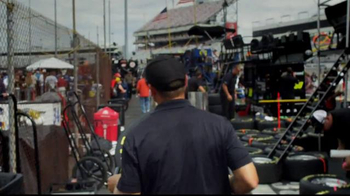 Richmond International Raceway TV Spot, 'A Walk Through' - Thumbnail 2