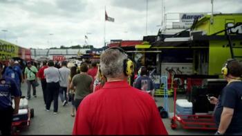 Richmond International Raceway TV Spot, 'A Walk Through' - Thumbnail 3