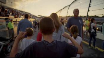 Richmond International Raceway TV Spot, 'A Walk Through' - Thumbnail 6