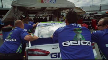 Richmond International Raceway TV Spot, 'A Walk Through' - Thumbnail 7