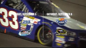 Richmond International Raceway TV Spot, 'A Walk Through' - Thumbnail 9