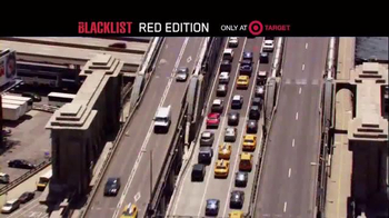 The Blacklist: The Complete First Season TV Spot - Thumbnail 3