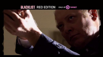 The Blacklist: The Complete First Season TV Spot - Thumbnail 6