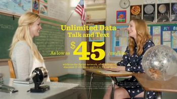 Sprint Framily Plan TV Spot, 'Conferences' Featuring Judy Greer - Thumbnail 9
