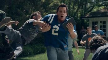 DIRECTV NFL Sunday Ticket TV Spot, 'Backyard Football' - Thumbnail 5