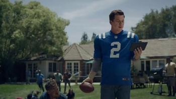 DIRECTV NFL Sunday Ticket TV Spot, 'Backyard Football' - Thumbnail 9