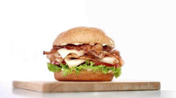 Arby's TV Spot, 'We Have The Meats   Bacon' - Thumbnail 3