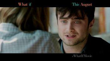 What If - Alternate Trailer 1