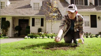 American Academy of Dermatology TV Spot, 'Spot Skin Cancer: Lawn'