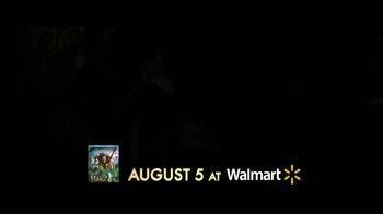 Tarzan DVD TV Spot - Thumbnail 2