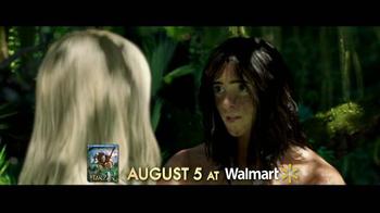 Tarzan DVD TV Spot - Thumbnail 4