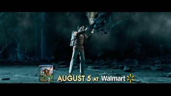 Tarzan DVD TV Spot - Thumbnail 5