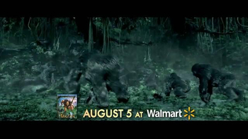 Tarzan DVD TV Spot - Thumbnail 7