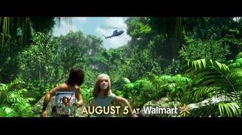 Tarzan DVD TV Spot - Thumbnail 8