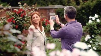 Cialis TV Spot, 'She Inspires You' - 2335 commercial airings