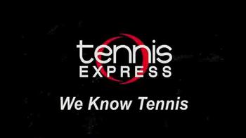 Tennis Express TV Spot, 'Nike Zoom Vapor 9.5 Tour' - Thumbnail 1