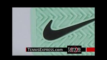 Tennis Express TV Spot, 'Nike Zoom Vapor 9.5 Tour' - Thumbnail 2