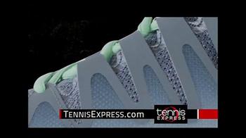 Tennis Express TV Spot, 'Nike Zoom Vapor 9.5 Tour' - Thumbnail 4