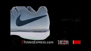 Tennis Express TV Spot, 'Nike Zoom Vapor 9.5 Tour' - Thumbnail 6