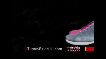 Tennis Express TV Spot, 'Nike Zoom Vapor 9.5 Tour' - Thumbnail 9