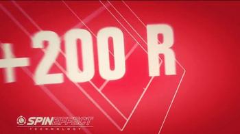 Wilson TV Spot, 'Revolution' Ft. Roger Federer, Serena Williams - Thumbnail 4