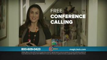 magicJack TV Spot, 'Sandra'