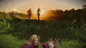 Legendary Whitetails TV Spot, 'Pat and Nicole Join the Legendary Team' - Thumbnail 2