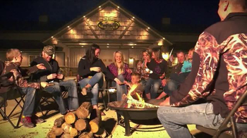 Legendary Whitetails TV Spot, 'Pat and Nicole Join the Legendary Team' - Thumbnail 6